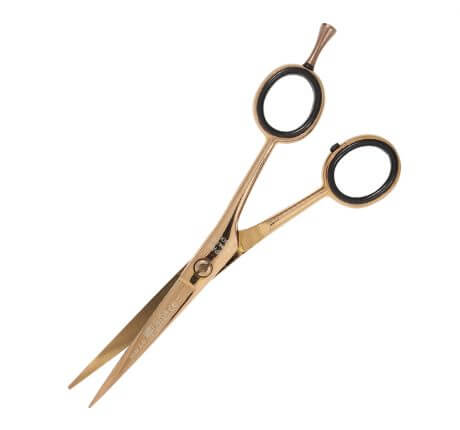 Japanese Forged Hair Shears & Scissors